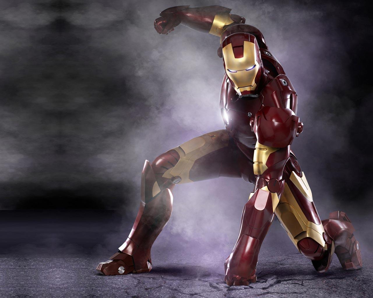 Iron Man 4' se hará con o sin Robert Downey Jr  – Canal de